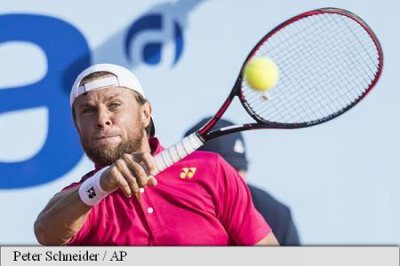 albot - Performanță istorică pentru Radu Albot la US Open