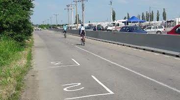 Turul Sibiului prima competiție ciclistă după Covid-19