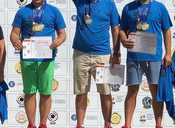 tir - Tiriștii participă la Cupa României