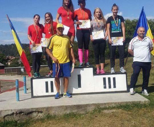 cupamuscel 1 - Medalie la Cupa României de bob starturi