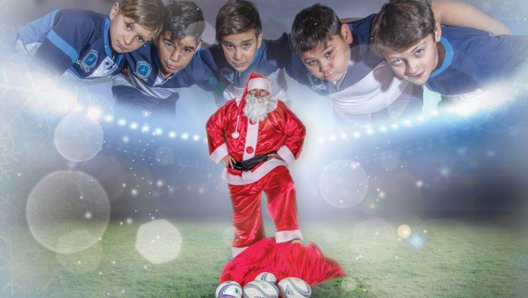 moscraciun 1 - Rugbyștii la Cupa Moș Crăciun