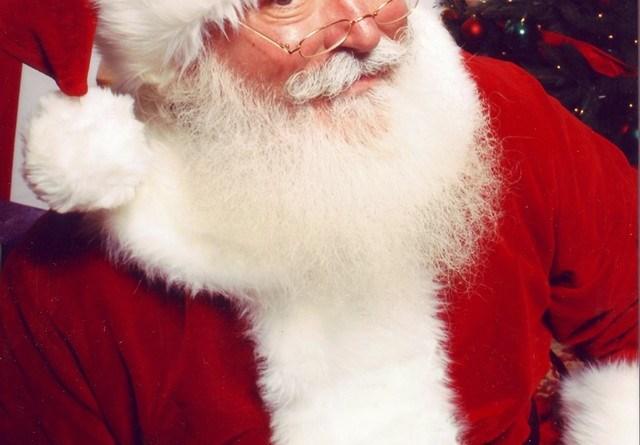 moscraciunp - Moș Crăciun vine pentru sportivii defavorizați