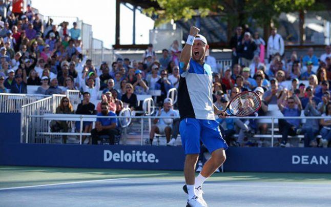 albotaus - Parcurs excelent pentru Radu Albot la Australian Open