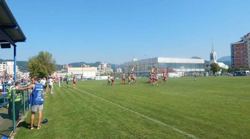 bmru 1 - Rugbyștii se pregătesc de start