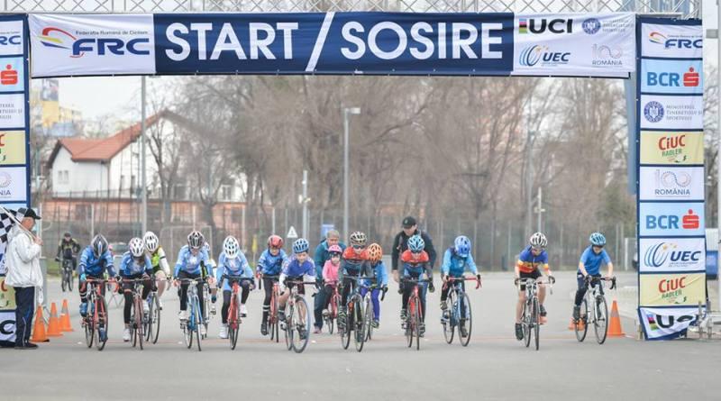 """mem - Cicliștii noștri în frunte la Memorialul """"George Negoescu"""""""