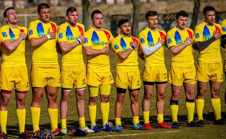 r7 - Pregătiri pentru Campionatul European de rugby 7