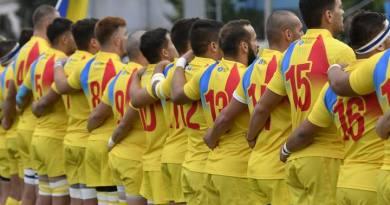 Spania – România 70-6 la rugby