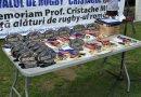 """Rugbyștii participă la Memorialul """"Cristache Mitrea"""""""