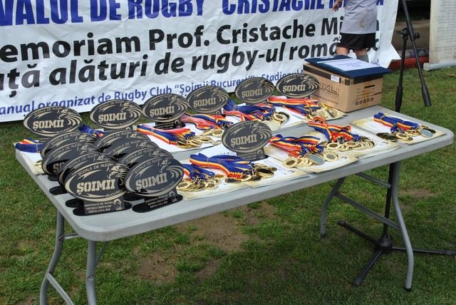 """festival - Rugbyștii participă la Memorialul """"Cristache Mitrea"""""""