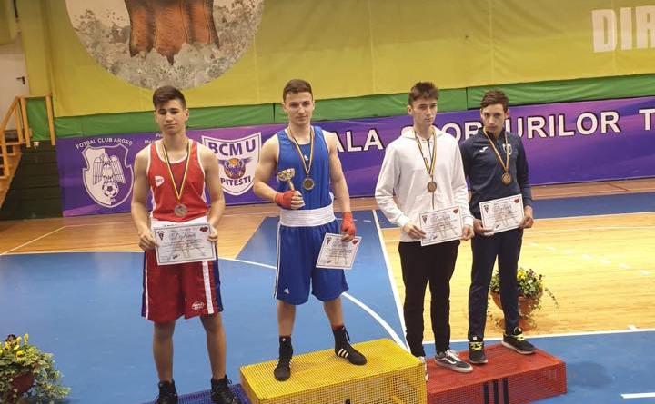 vicentiu - Cătălin Vicențiu a câștigat Cupa României