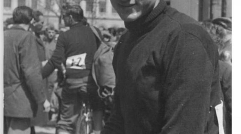 gigid - Cicliștii au început sezonul