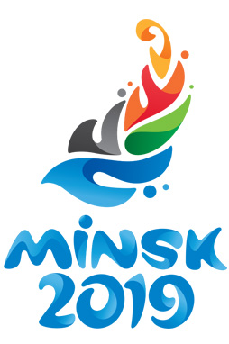 minsk - Mihai Donisan la Jocurile Europene