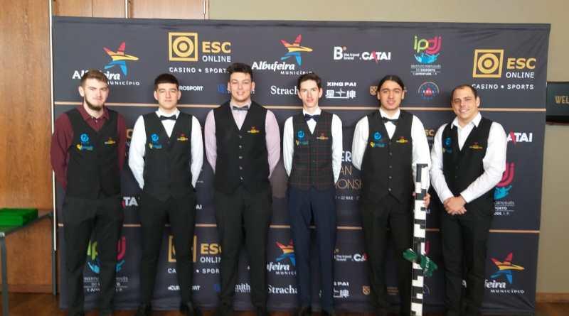 IMG 20200313 WA0000 - Campionatele Europene de snooker au loc în Portugalia