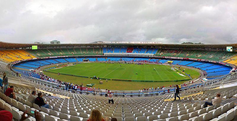 maracana - Competițiile de atletism s-ar putea relua