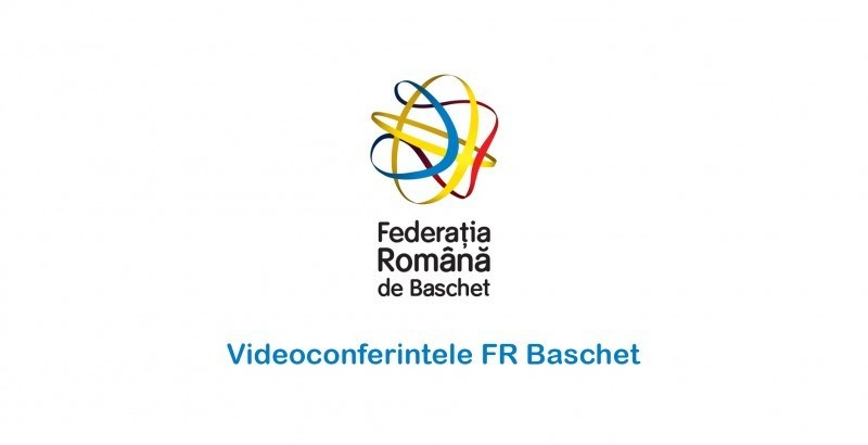 video - Videoconferințe FR Baschet