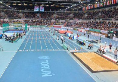 Campionatele Europene de atletism în sală vor avea loc în Polonia
