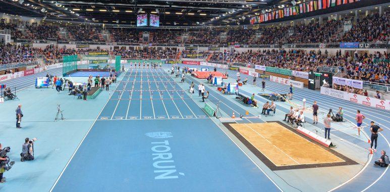 torun - Campionatele Europene de atletism în sală vor avea loc în Polonia
