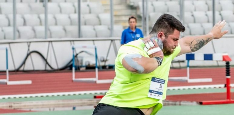 intatl 1 - Atleții la Internaționalele României