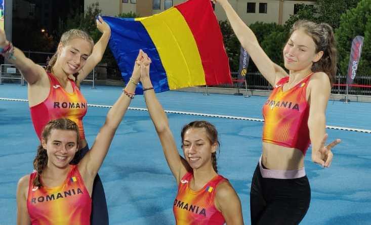 IMG 20200912 WA0000 - Maria Mihalache dublă medaliată la Balcaniadă