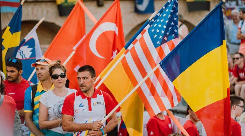 tri 2 - Conducere nouă la Federația Română de Triatlon