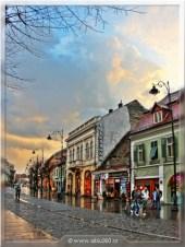 Strada Nicolae Bălcescu