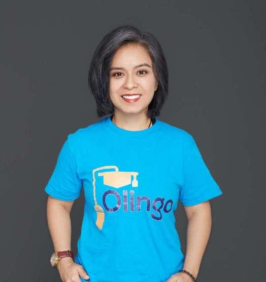 Laura Cortes Asia Business Specialist
