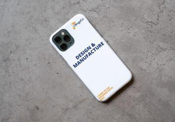 design and manufacture mobile case