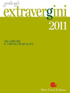 Arcaverde-Guida agli Extravergini Slow Food Editore