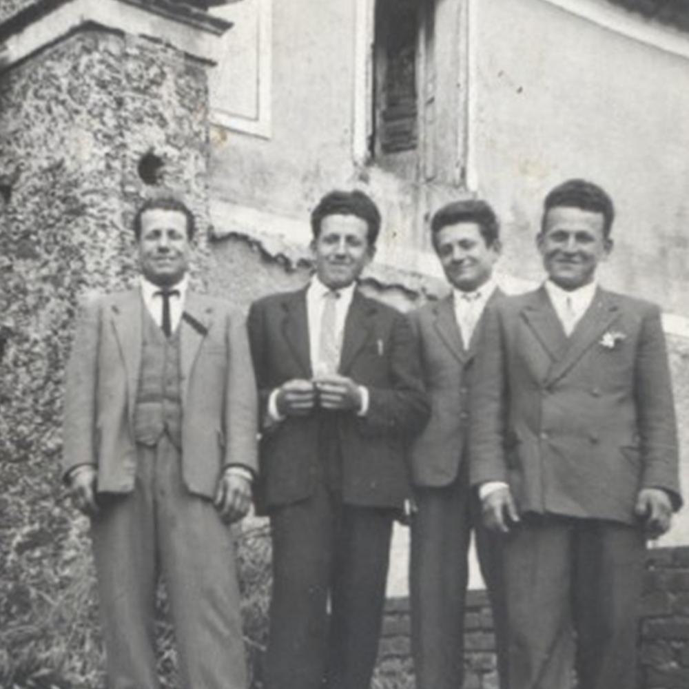 I quattro fratelli