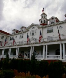 Discovering Haunted History Of Stanley Hotel