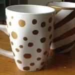 Diy Sharpie Coffee Mugs Olio In Iowa