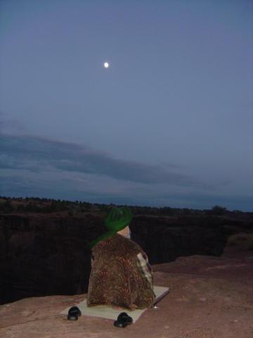 Canyon de Chellys, Arizona