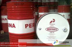 Supplier Oli Mesin Diesel Castrol