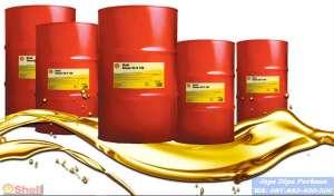 Menjual Compressor Oil