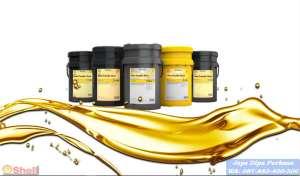 Distributor Refrigeration Oil S4 FR-V 68