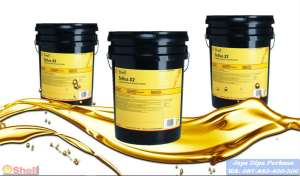 Dealer Oli Shell Omala S4 GX 460