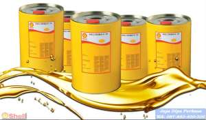 Supplai Oli Shell Turbo CC 46