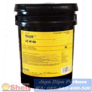 Supplier Oli Shell Gadus S2 V100 3