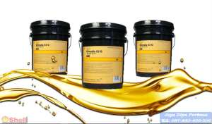 Dealer Oli Shell Gadinia 40