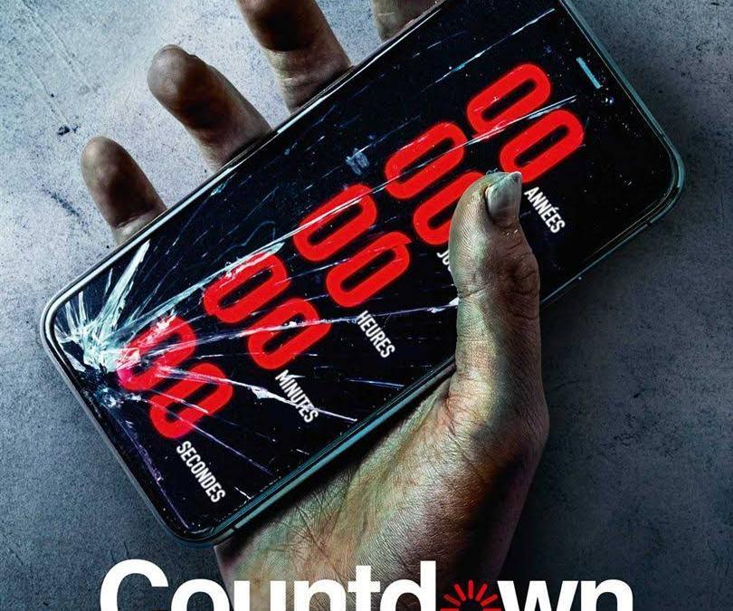 Doublage : ambiances dans le film COUNTDOWN