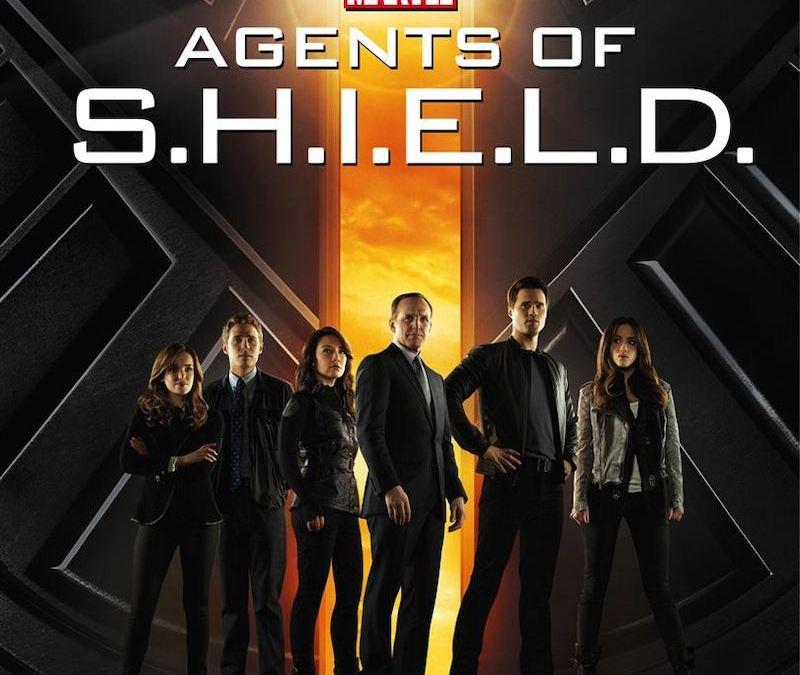 Marvel Les Agents du S.H.I.E.L.D.