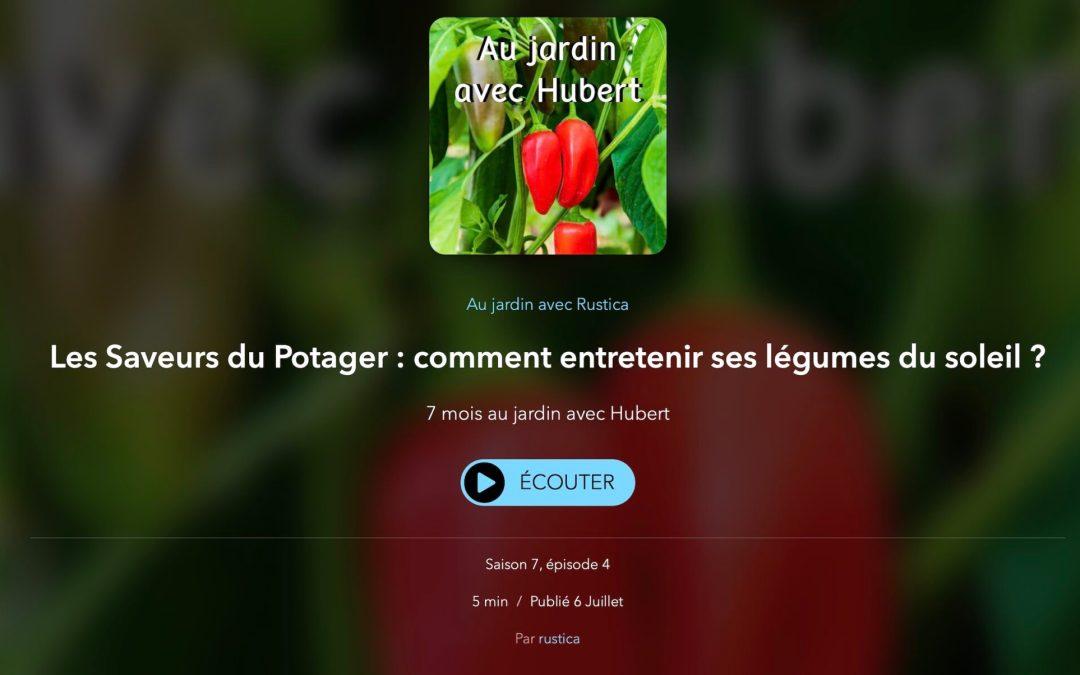 7 mois de jardinage avec Hubert pour Rustica #4