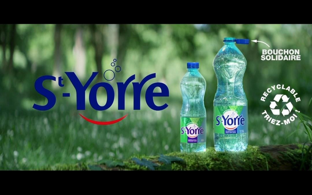 St-Yorre «Les randonneurs» avec bouchon solidaire !