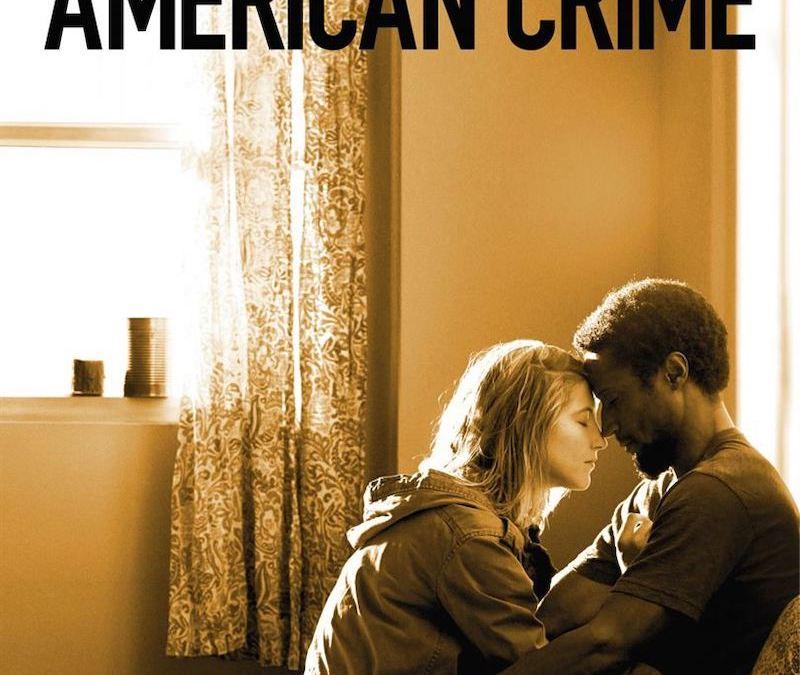 American Crime (série américaine)