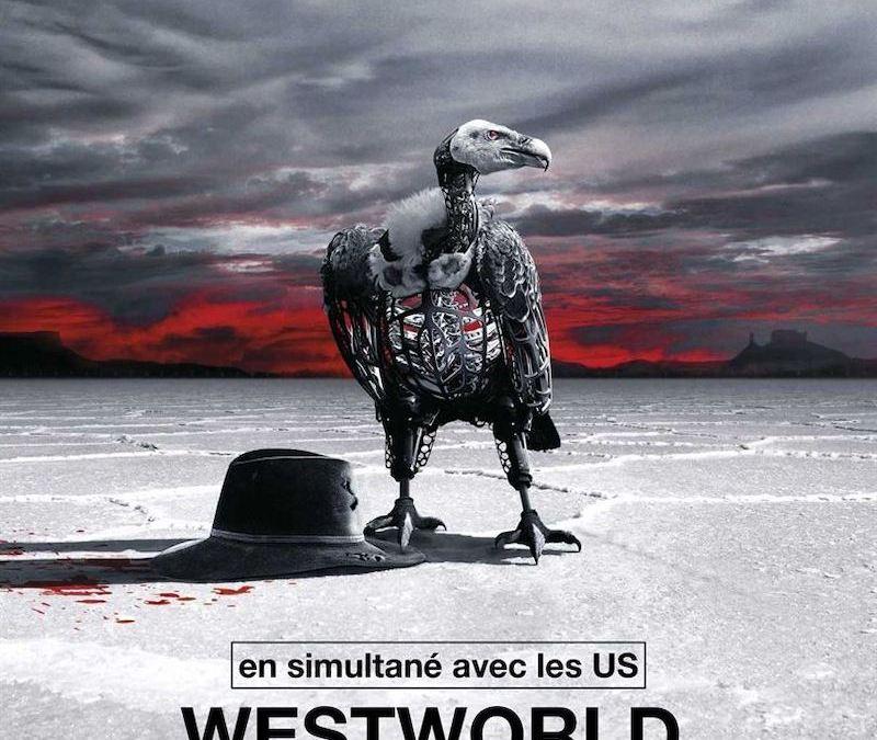 Westworld (série américaine)