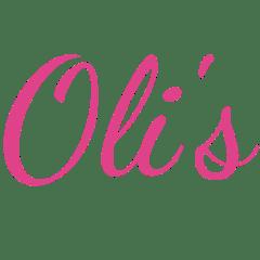 Menus Oli S Kitchen