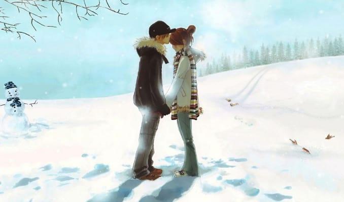 21 anime romance terbaik