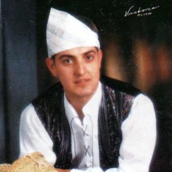 Francesc Angel i Sanchis - Ambaixador Cristià 1993
