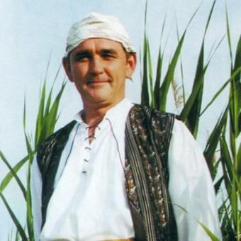 Salvador Pericàs i Malonda - Capità Cristià 2003