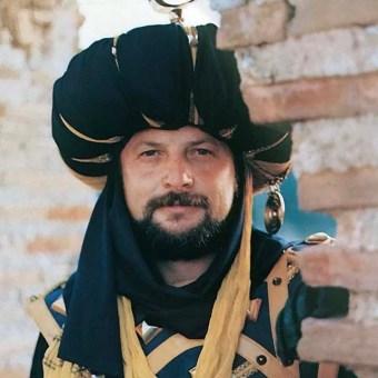 Fernando Más Verdú - Capità Moro 1997
